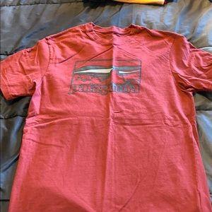 Men's Patagonia Tee Shirt
